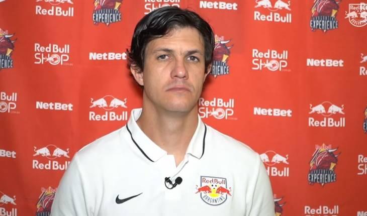 Red Bull Bragantino TV/PrtScr