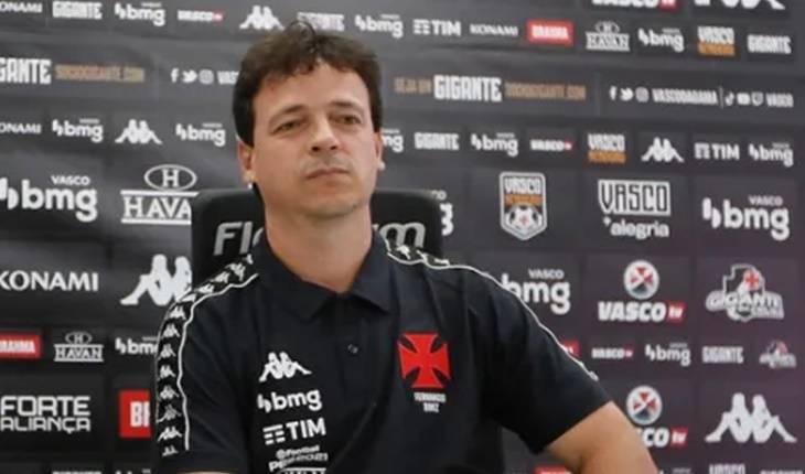 Rafael Ribeiro / Vasco