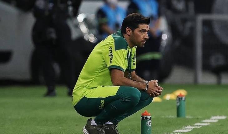 César Greco / Divulgação Instagram Oficial do Palmeiras
