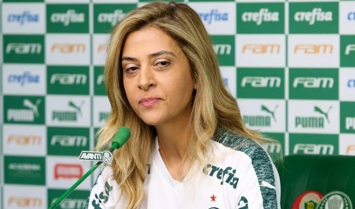 Fabio Menotti / Palmeiras