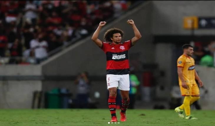 Instagram Oficial de Willian Arão / Divulgação