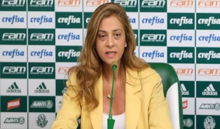 Divulgação/Cesar Greco + Palmeiras