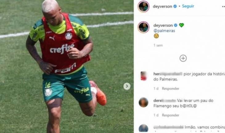 Instagram Deyverson
