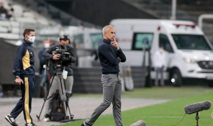 Rodrigo Coca / Divulgação Instagram Oficial do Corinthians