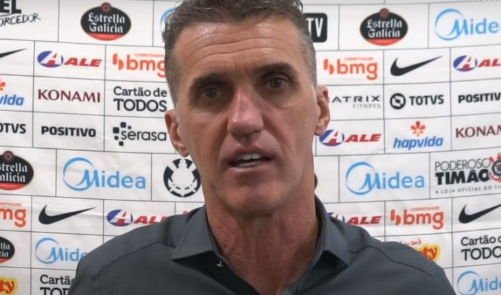 Radar Esporte/ Corinthians TV