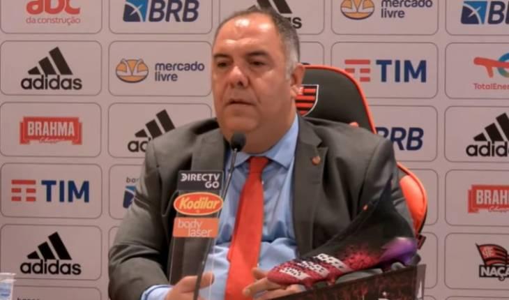 Radar Esporte/Canal do Youtube/ Fla TV/PrtScr M.R