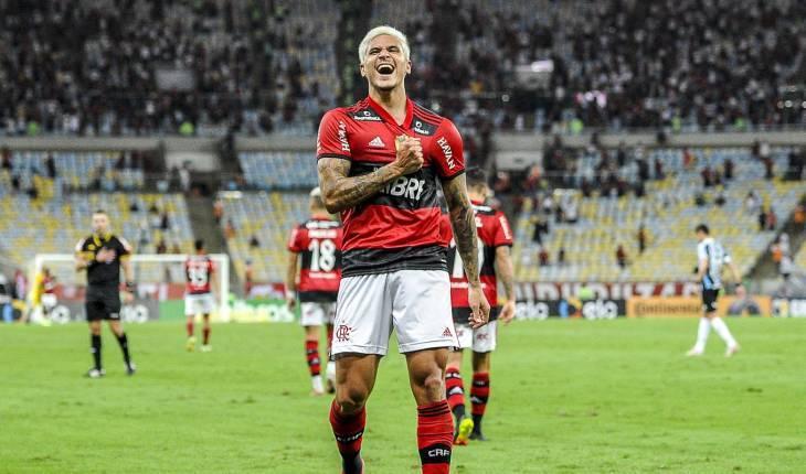 Divulgação/Marcelo Cortes + Flamengo