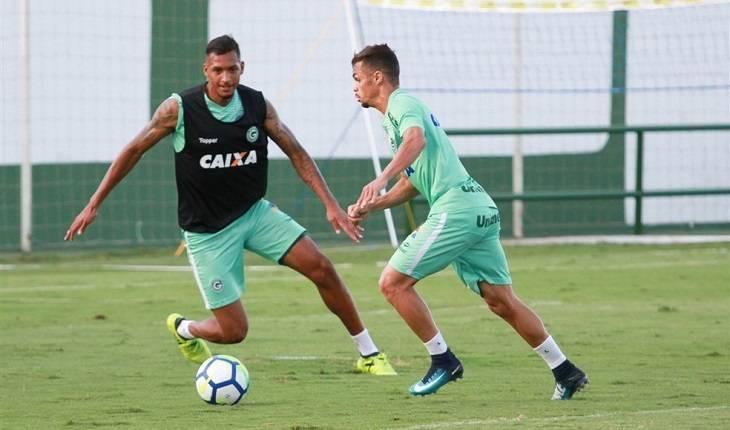 Rosiron Rodrigues/Goiás