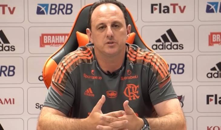 Radar Esportes/Canal do Youtube/FLA TV/PrtScr/M.R