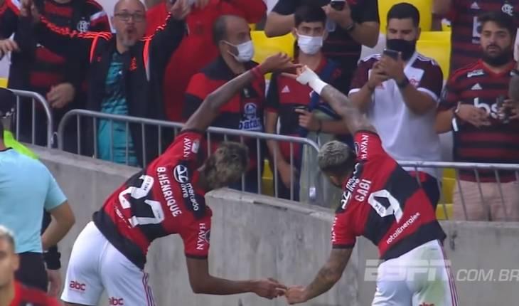 Radar Esporte/Canal do YouTube/ESPN Brasil/PrtScr M.R
