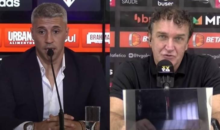 Radar Esporte/ Canal no YouTube/ São Paulo FC/GaloTV (PrtScr M.R)