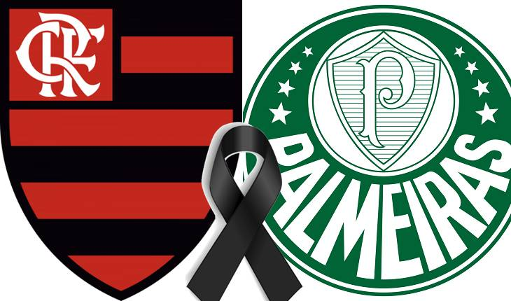 Wikipedia / Flamengo / Palmeiras