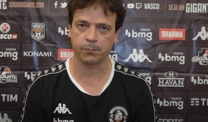 Radar Esporte/Canal do YouTube/ Vasco TV/PrtScr M.R