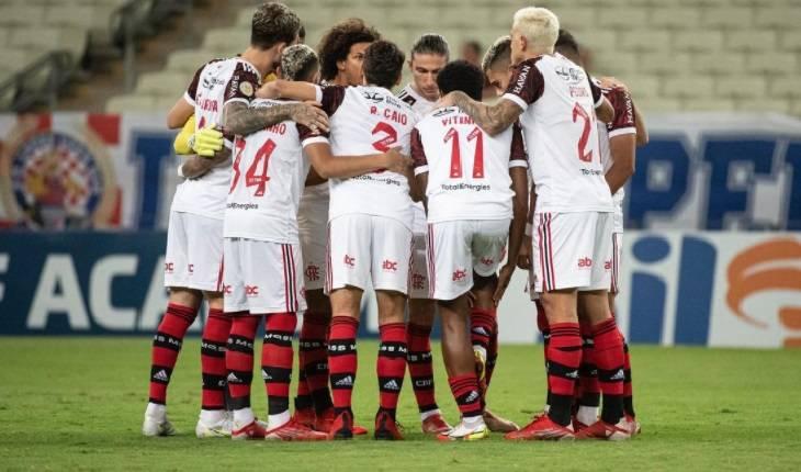 Flamengo/Instagram