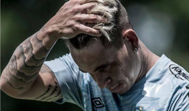 Divulgação: Ivan Storti/Santos FC (Reprodução Antenados no Futebol).