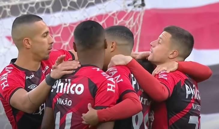 Radar Esporte/Canal do Youtube/ Globo Esporte/PrtScr M.R