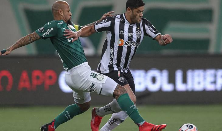 © Pedro Souza/Atlético/Direitos Reservados (Agência Brasil)